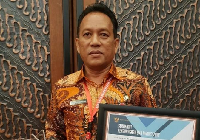 Dari 2.735 Peserta CPNS Riau Hanya 109 Penuhi Passing Grade