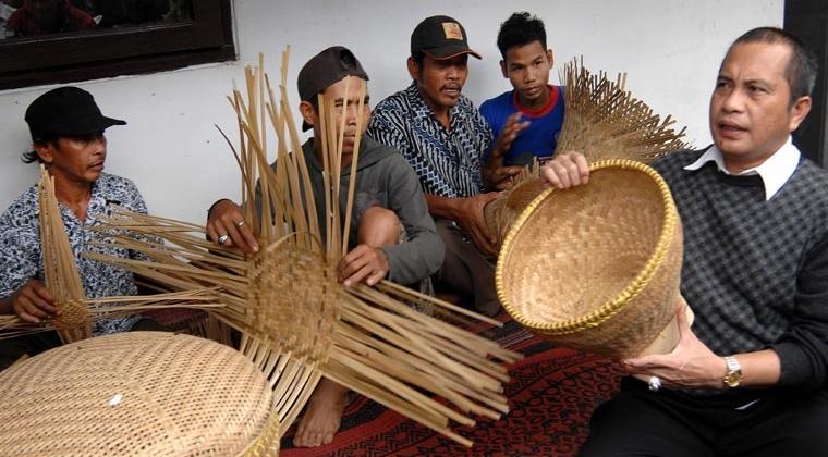 17,9 Juta dari 28,5 Juta Penduduk Miskin Tinggal di Desa