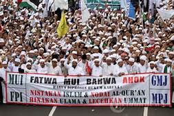 Kasus Penistaan Agama, Ahok Digugat Rp 407 Miliar