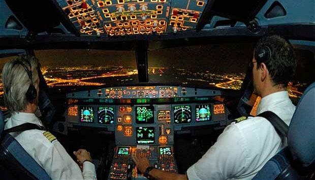 Pilot Citilink Diduga Mabuk, Apa Kata Menteri Budi?