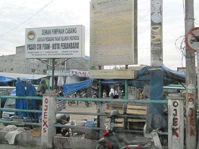 Pj Wako Pekanbaru Temui BPKA Provinsi Riau