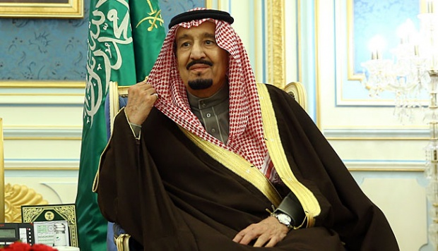 Kemenlu: Raja Arab Salman Tak Berencana Bertemu Rizieq Syihab