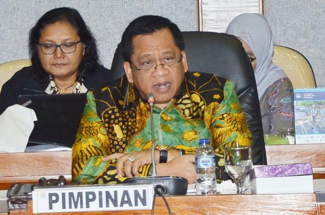 Komisi X Apresiasi Meningkatnya Minat Baca Masyarakat Indonesia