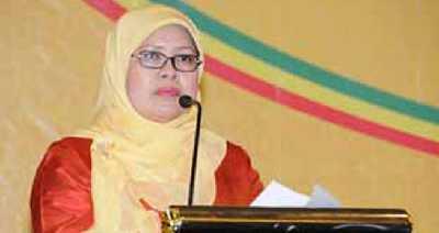Ketua DPRD Ikut Kesal, PNS Riau Tertangkap Nyabu di Jakarta