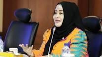 Fahira Idris: Isu Perempuan Dan Anak Harus Masuk Debat Pilpres