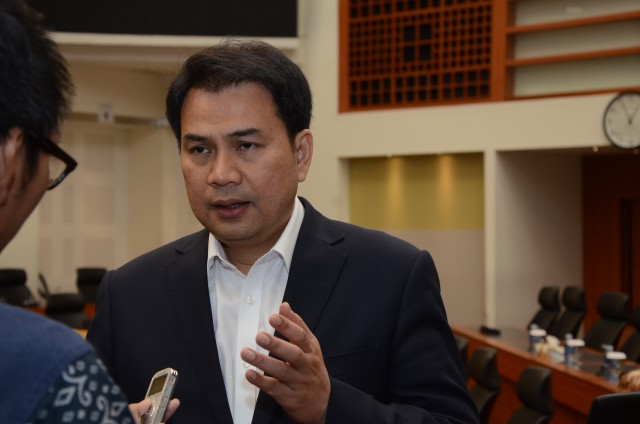 Bahas RAPBN 2019, DPR Terus Kaji Besaran Anggaran Kementerian dan Lembaga