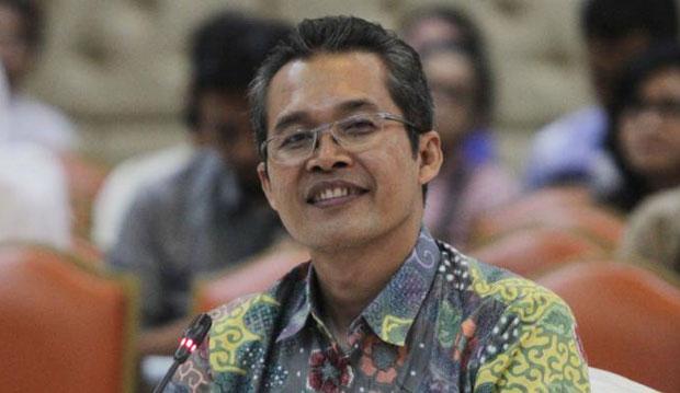Hak Angket DPR, Pimpinan KPK: Muaranya Pasti Pansus