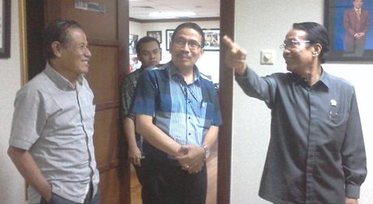 Ketua PGRI Minta Dukungan Perjuangan Nasib Pegawai K2 dan Guru Honorer