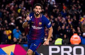 Hasil Semifinal Copa del Rey,  Barcelona Menang Tipis