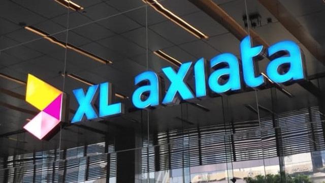 XL Center Sediakan Layanan Online XL/AXIS #dariRUMAHsaja