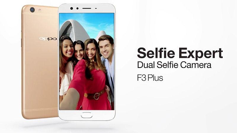 Unggulnya, Oppo F3 Plus. Berikut Keunggulan dari sang 'selfie expert'
