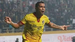 Beto Ingin Ulangi Kenangan Manis di Piala Gubernur Kalimantan Timur