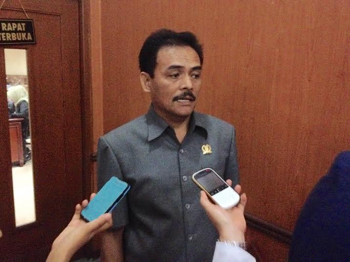 Manahara Manurung: Nama Calon Wagub Riau Belum Sampai ke Dewan