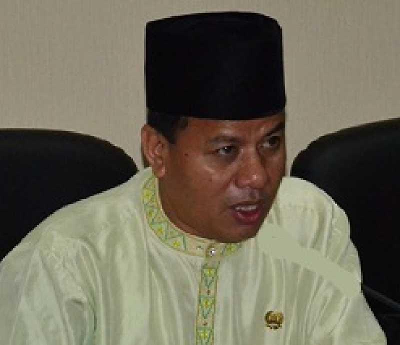 DPRD Riau Minta Pempov Riau Petakan THL