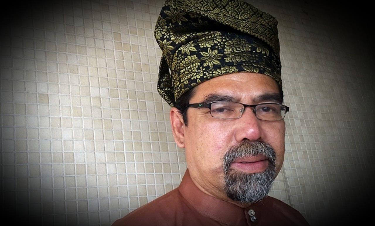 Sosok Almarhum Datuk Seri Al Azhar di Mata Hang Kafrawi