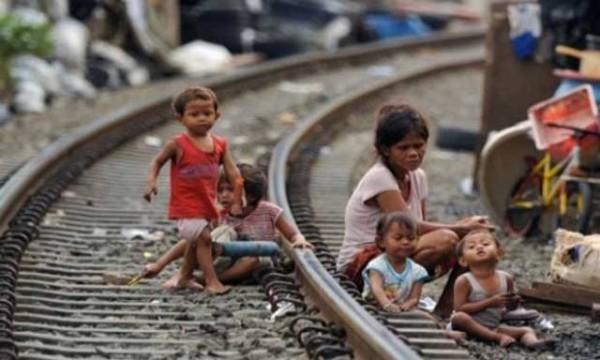 Sebanyak 182.528 Penduduk Pekanbaru Tercatat Berada di Garis Kemiskinan
