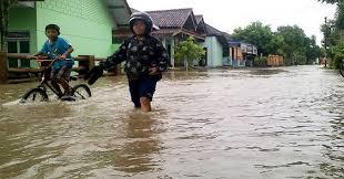 Banjir Kota Padang, 140 Ribu Siswa SD dan SMP Diliburkan