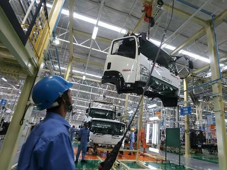 Isuzu: Sekarang Waktu yang Pas Bangun Pabrik