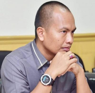 Syahrial : Sedang Dalam Tahap Pembahasan APBD Bengkalis 2018