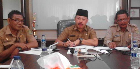 Ditargetkan, 2017 SRG Kelapa di Inhil Sudah Jalan
