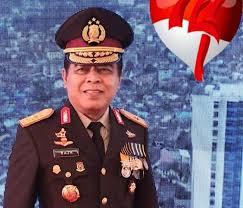 Brigjen Pol R Haryono : Saya Diminta Siap Majukan Inhu