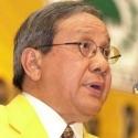 Akbar Tandjung: Novanto Lebih Tepat Memimpin Golkar
