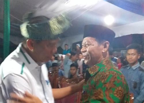 Berhasil Bangun Pekanbaru, Firdaus Dibutuhkan untuk Memimpin Riau