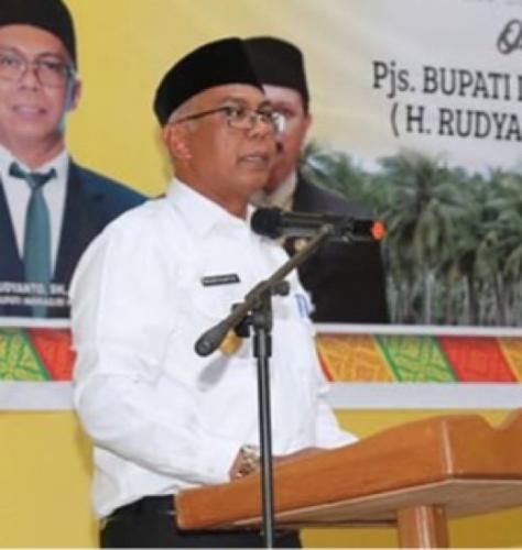 Pjs Bupati Inhil Ingatkan Pengelola Hiburan Malam Tak Beroperasi Selama Ramadan