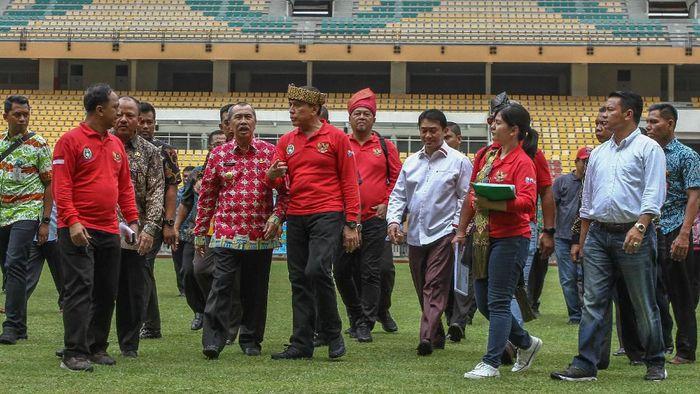 Surat FIFA Tak Sebut Riau sebagai Venue Piala Dunia U-20 2021