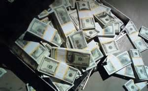 Dolar AS Melemah ke Rp 13.255