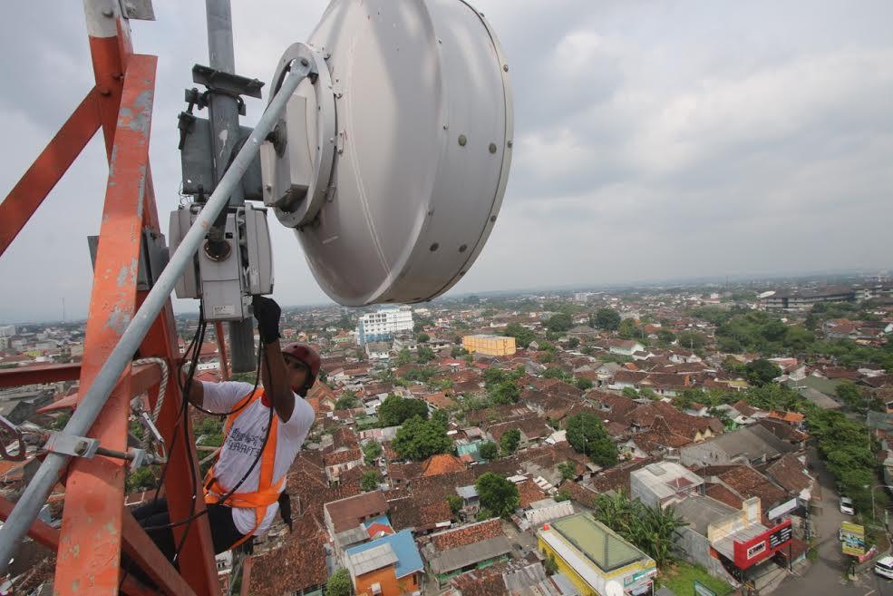 Amankan Kualitas Layanan, XL Terus Bangun Jaringan Fiber Optik