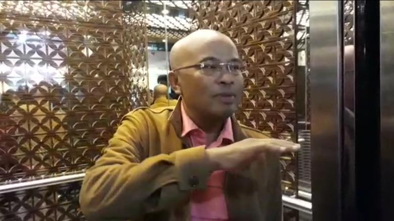 Komisi III Pertanyakan Pemberian Grasi Jokowi Untuk Annas Maamun