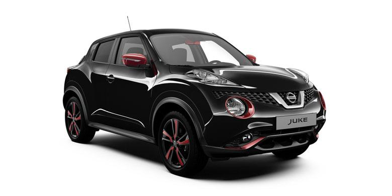 "Nissan Hadirkan Juke Spesial Edition ""Dynamic"""