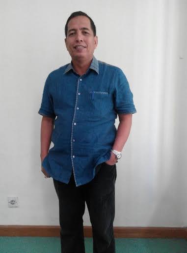 Ketua DPRD Riau Asri: