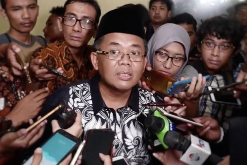 Bertemu Demokrat, PKS Bantah akan Tinggalkan Prabowo