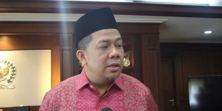 Fahri Laporkan Larangan Live Streaming Ceramah Agama Ke Wapres