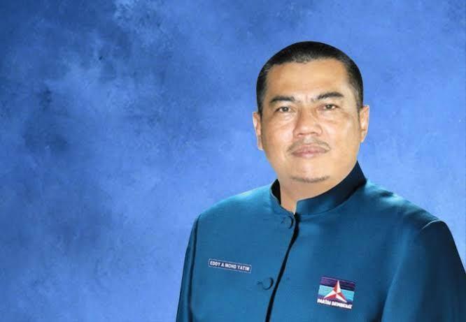 Demokrat Riau Target Menang 80 Persen di Pilkada 2020