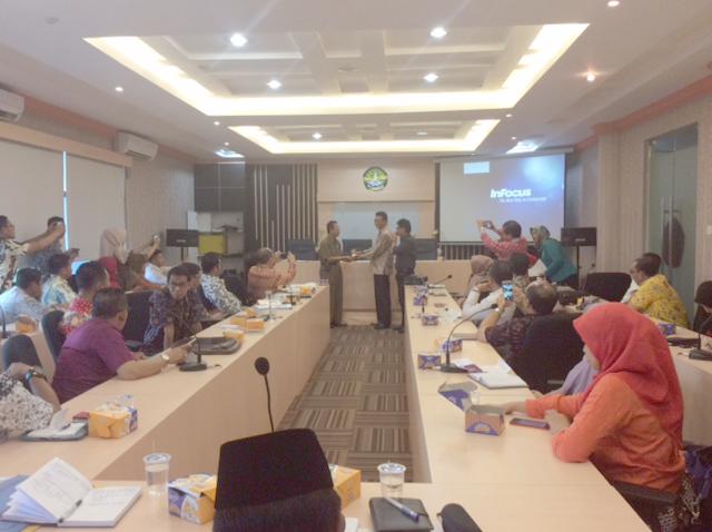 Azis Zaenal: Mahasiswa Harus Punya Jiwa Entrepreneur