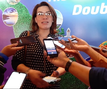 Desy Sari Dewi Nahkoda Baru XL Axiata West Region