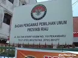 Tidak Ada Pemanggilan 3 ASN Pemko Pekanbaru ke Bawaslu Riau