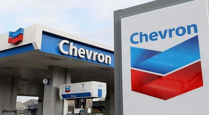 Chevron Penyumbang Darah Terbanyak di Dumai