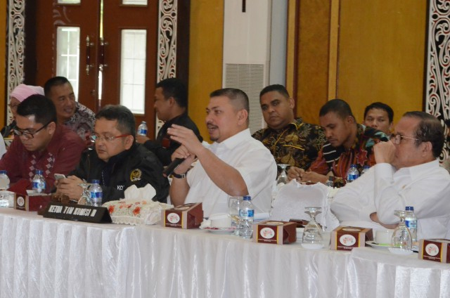 Komisi III Ingatkan Netralitas Mitra Kerjanya pada Pilkada Serentak
