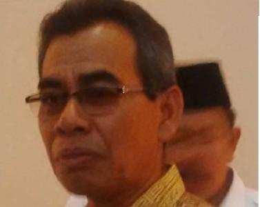 Bupati Mursini Hadiri Acara Tasmiul Quran Ke IV  Ponpes Ahmad Dahlan