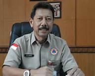 Edwar Sanger Calon Plt Walikota Pekanbaru