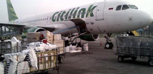 Citilink Jadikan Penerbangan Kargo dan Charter penunjang bisnis