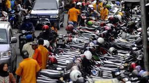 Penerapan Perda Parkir Baru Tunggu Perwako Pekanbaru