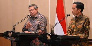 Pengamat: Jokowi Sebaiknya Segera Bertemu SBY