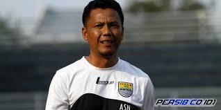 Alasan Pelatih Kiper Persib Pilih Imam Arief Fadilah