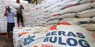 Riau Kebagian 1000 Ton OP Beras Bulog