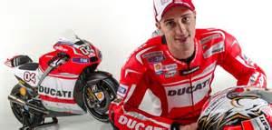 Dovizioso: Saya Makin Memahami Motor Ducati